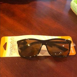 Accessories - Shaded Sunglasses